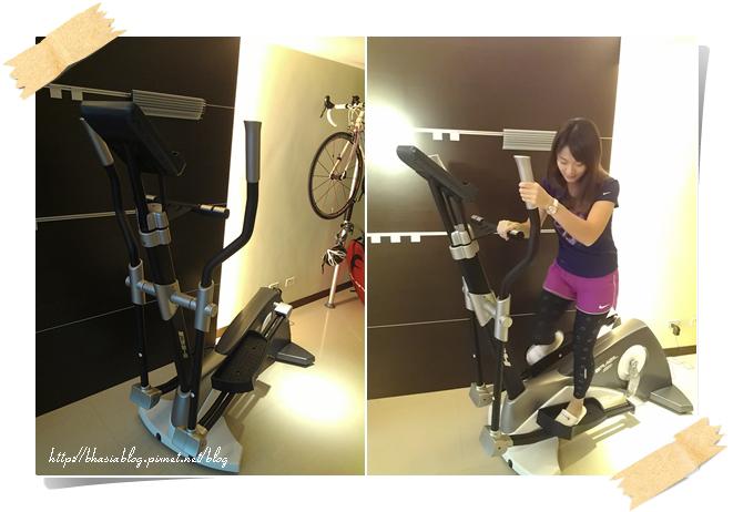 椭圆机主要是瘦哪里?腿部?臀部?健身减肥效果